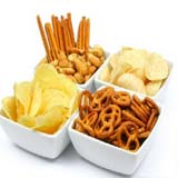 其他膨化食品
